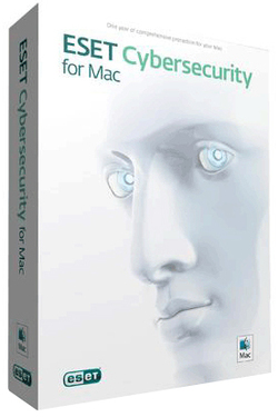 ESET NOD32 CYBER SECURITY FOR
