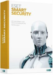 Eset Smart Security 4.2.71.3 (Klyuch)